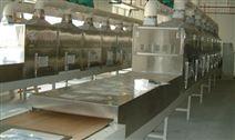 微波牛肉干燥殺菌設備