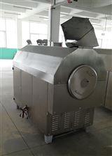 电加热滚筒式大豆电磁加热炒货机