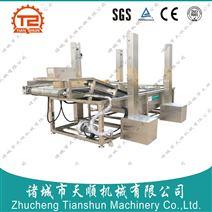 TSXQ-50型专业滑子菇清洗机