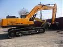 WJJ-QC挖掘机称重系统,挖土机电子秤安装