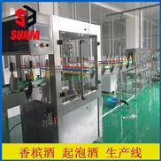 XGF24-24-8-直销  饮料生产设备 小瓶装矿泉水灌装机