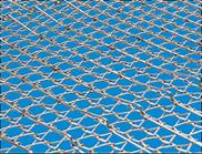 不锈钢网带的应用行业的区分