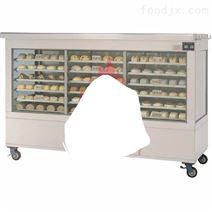 保温箱展示柜KS-650