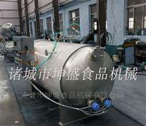 乳制品电加热高温杀菌锅