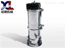 小型气动真空粉粒料自动上料机