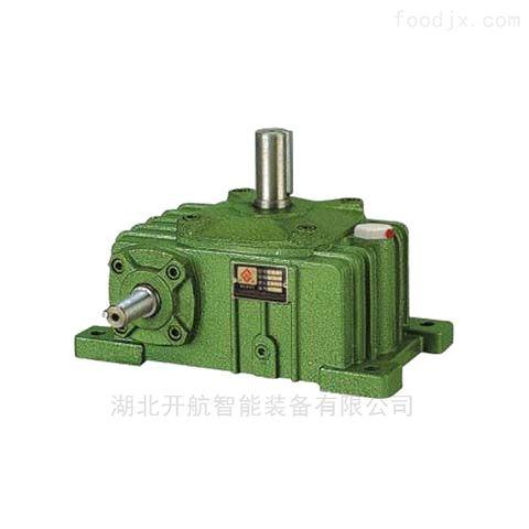 蜗轮蜗杆减速机仪器仪表专用