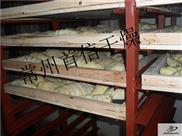 竹笋烘干设备