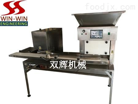 糯米鸡饭团成型生产线设备