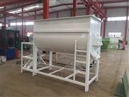 双鹤机械饲料加工机器 牛羊饲料搅拌机