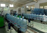 2T/H桶装纯净水生产设备