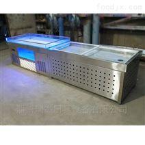冰鲜台生产厂家瑞杰厨具