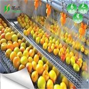 杏子空气能烘干设备西安圣达厂家包安装