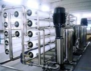 小型矿泉水生产设备