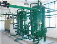 蒸汽锅炉软化水处理设备