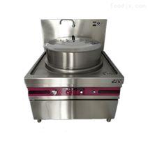 大型304不锈钢羊汤锅 煮汤不变黑商用大锅灶