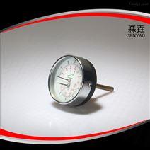 WHT-13温度压力表