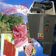 立式鲜肉切片切丝机