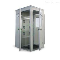 生物工程设备厂家不锈钢单人单吹转角风淋室