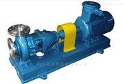 卧式单级离心泵 单级管道泵 离心水泵