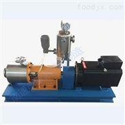 管线式高速乳化机