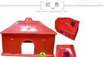 红色塑料保温箱