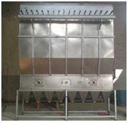 保健品卧式沸腾干燥机
