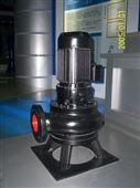 污水泵适用范围广大功率厂家直销