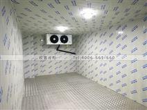 江西商用冷冻库安装设计选哪家建造好