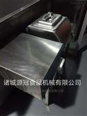 廠家直銷牛肉粒 雞柳食品真空包裝機