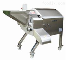 蔬菜切割设备大型切菜机