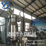 豆腐油炸锅 多功能油炸设备 连续式油炸机