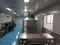 微波熟化机 微波绿豆干燥熟化设备