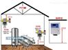厂家煤气泄漏报警器 锅炉房煤气报警系统