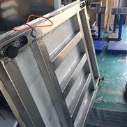 上海保衡SCS-3吨上下限报警检重电子磅秤