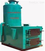 立式熱水無煙環保熱水鍋爐
