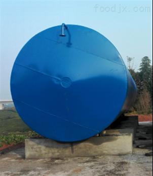 泉州市HY-SE生猪屠宰一体化污水处理设备