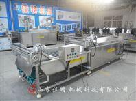 中国台湾烤肠低温巴氏杀菌机
