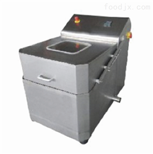 DTS-500全自动变频式脱水机