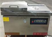 DZ-500/2SC双室平板五谷杂粮大米真空包装机
