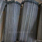 不锈钢网带直轴网带 退火炉网带
