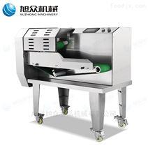 新款全自动多功能厨房设备XZ-691切菜机