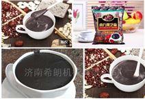 膨化食品黑芝麻糊 生产设备