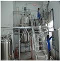 胶水生产用搅拌罐