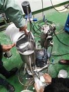 GMSD2000铝粉颜料研磨分散机