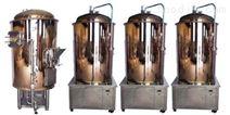 500升精酿啤酒设备小型自酿原浆手工啤酒机