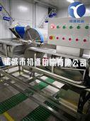 全自动净菜生产线设备