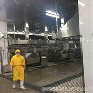 中央廚房設計-米飯生產線設備價格
