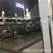 中央厨房加工设备-配套设备咨询