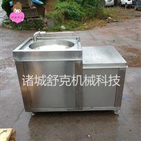 SYGC-500C供应肠类食品灌肠机