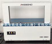 日本进口 AKEBONO 全自动束带机 小型捆扎机